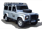 Land Rover Defender 110 1990 – 2015