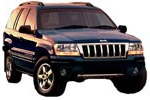 Jeep Grand Cherokee II 1998 – 2005