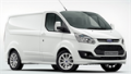 Ford Transit Custom фургон 2012 – 2016